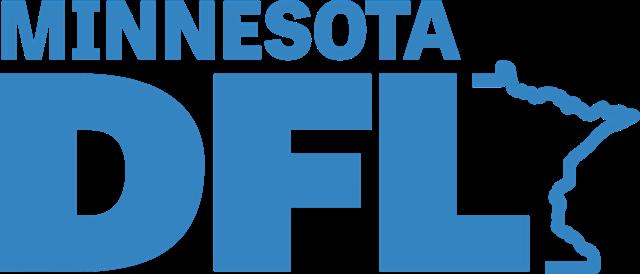 Minnesota DFL Party logo